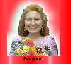 'm a native French speaker born in Dijon, France.  I have over 30 years of professional experience in French language instruction.