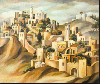 The Walls of Jerusalem by Dan Livni
