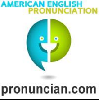 American English pronunciation lessons.