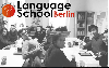 Language courses in German, English, Spanish, Polish and Italian.