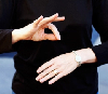 Our American Sign Language courses help to bridge the communication worlds of the hearing and the Deaf.